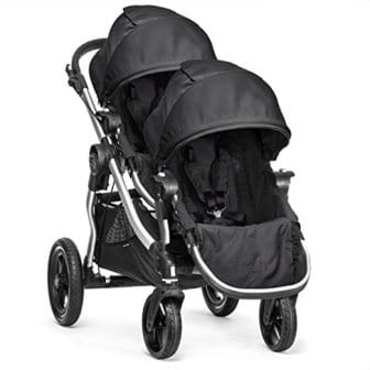 Baby Jogger 2015 City Select with 2nd Seat