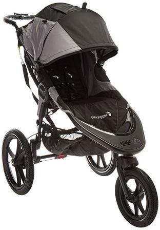 Baby Jogger 2016 Summit X3 Single Jogging Stroller