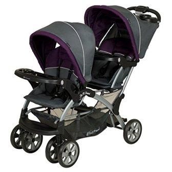 Baby Trend Double Sit N Stand Jogging Stroller