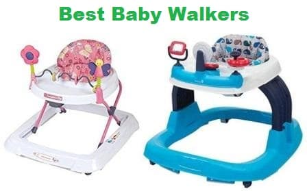 Top 15 Best Baby walkers in 2018
