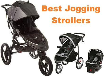 Top 20 Best Jogging Strollers in 2018
