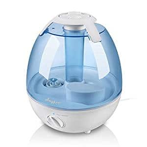 Anypro Ultrasonic Cool Mist Humidifier Mist Humidifiers