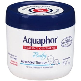 Aquaphor – Baby Advanced Therapy Healing Ointment