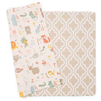 Baby Care Playmat – Haute Collection