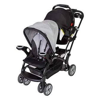 Baby Trend Sit n Stand Ultra Stroller