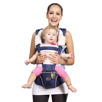 Bebamour New Style Designer Sling and Baby Carrier