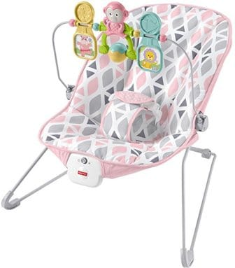 Fisher-Price – Baby's Bouncer