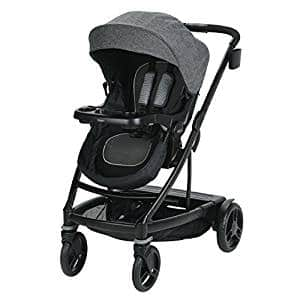 Graco Travelite Umbrella Stroller