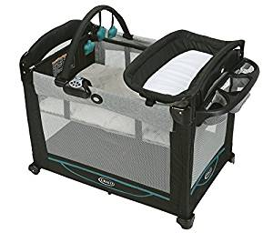 Graco pack and play playard simple solutions portable playard, Darcie