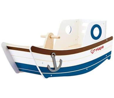 Hape – High Seas Rocker