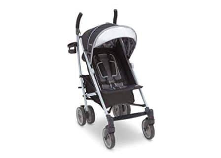 J is for Jeep Brand Atlas Stroller