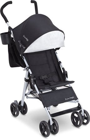 J is for Jeep Brand North Star Stroller