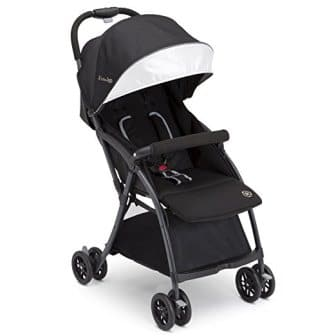 J is for Jeep Brand Ultralight Adventure Stroller