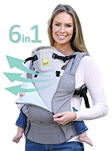 L`ILL`Ebaby Baby Carrier