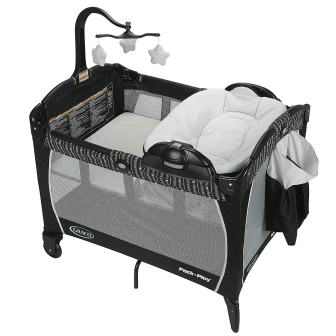 Top 10 Best Portable Cribs in 2018