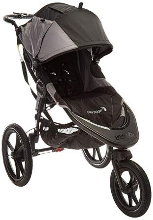 Top 15 Best 3 Wheel Strollers in 2018