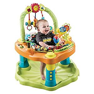 Top 15 Best Baby Exersaucers in 2018