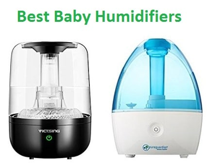 Top 15 Best Baby Humidifiers in 2018