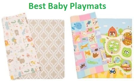 Top 15 Best Baby Playmats in 2018
