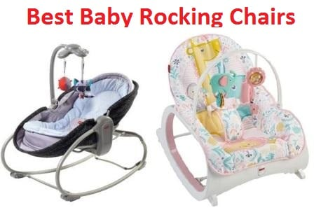 Surprising Top 15 Best Baby Rocking Chairs In 2019 Evergreenethics Interior Chair Design Evergreenethicsorg