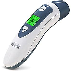 Top 15 Best Baby Thermometers in 2018
