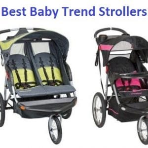 Top 15 Best Baby Trend Strollers in 2020
