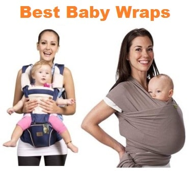 Top 15 Best Baby Wraps in 2018