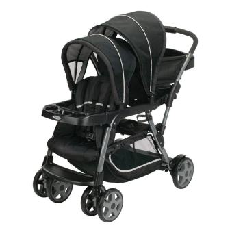 Top 15 Best Compact Double Strollers