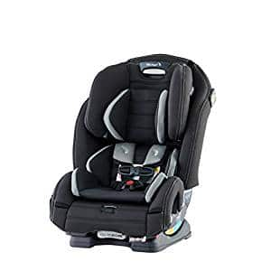 Baby Jogger City View Space Saving All-in-One Car Seat