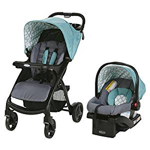 Graco Verb Travel System