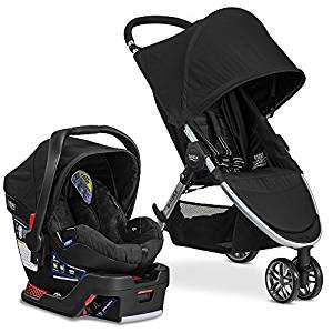 Top 20 Best Travel System Strollers in 2018