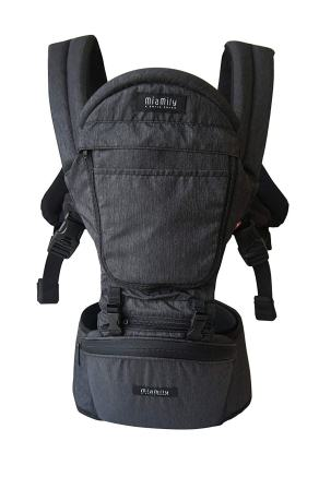 MiaMily Hipster+ Child & Baby Carrier Backpack
