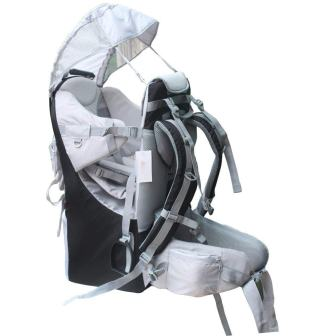 TeckCool_Store New Baby Toddler Hiking Baby Carrier Backpack