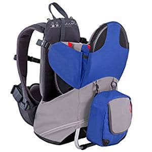 phil&teds Escape Baby Carrier Backpack