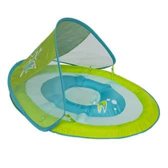 SwimWays 11649 Baby Spring Float