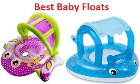 Top 15 Best Baby Floats in 2019