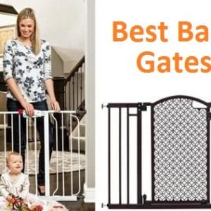 Top 15 Best Baby Gates in 2019