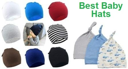 Top 15 Best Baby Hats in 2019