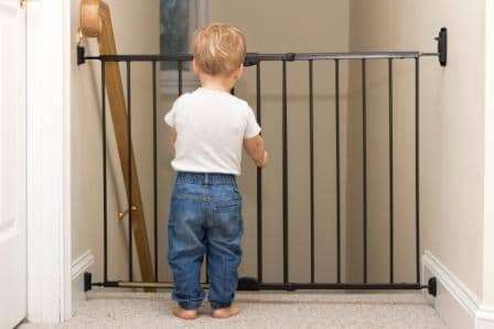 Top 15 Best Baby Gates in 2020