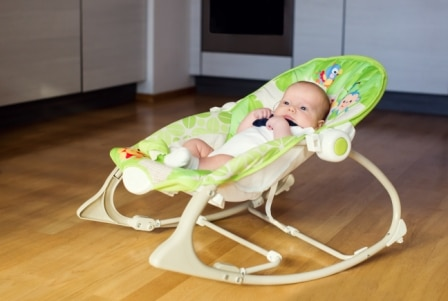 Top 15 Best Baby Rocking Chairs in 2020