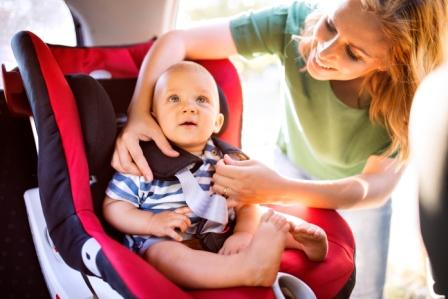 Top 20 Best Baby Car Seats in 2020