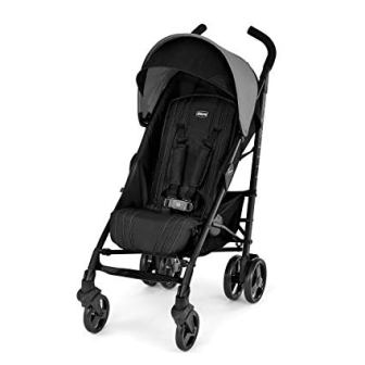 Chicco Liteway Moon Grey Stroller