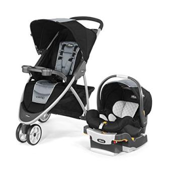 Chicco Techna Viaro Travel System