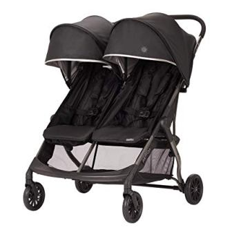 Evenflo Aero2 Ultra-Lightweight Double Strollers