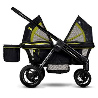 Evenflo Pivot Xplore All-Terrain Stroller