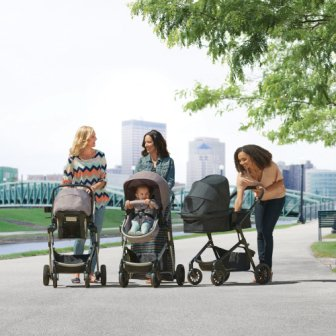 Top 11 Best Evenflo Strollers reviews in 2020