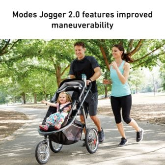 Top 14 Best Jogging Stroller Travel Systems in 2020