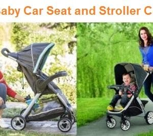 Top 15 Best Baby Car Seat and Stroller Combos in 2020