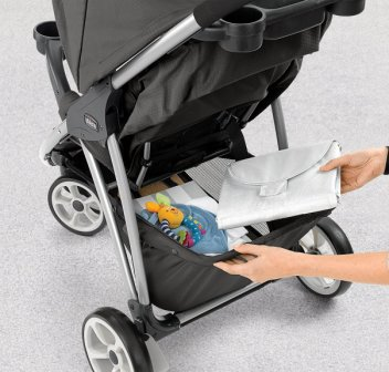 Top 15 Best Chicco Strollers Reviews in 2020