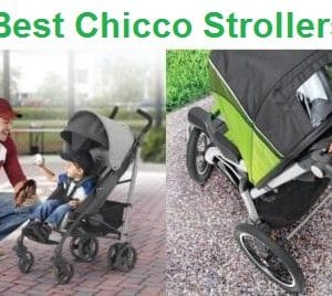 Top 15 Chicco Strollers Reviews in 2020